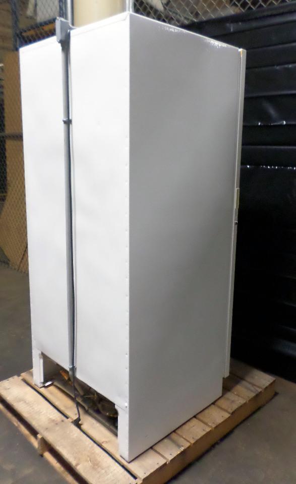 Manual For Isotemp Laboratory Freezer