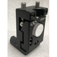 Newport HVM-.5 Vertical Drive Kinematic Mirror Mount Top Adjustable Lab Optics