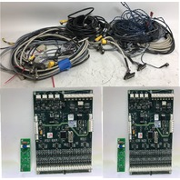 ICyt Laser Input / Output Board & Laser Diode Dimmer Board with Wires