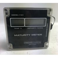 Standard Scientific Maturity Meter #1101  Humboldt
