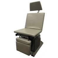 Ritter Midmark  119 Medical Exam Table Gynecologist Height  Adjustable Tattoo Chair