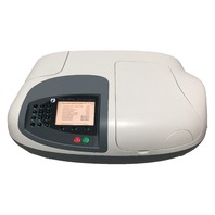 Ultrospec 2100 pro UV Visible Spectrophotometer  V1.2 80-2112-21  GE AMERSHAM