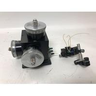 Narishige MO-103 Micromanipulator xyz Lab Equipment
