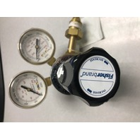 Fisherbrand Mulitstage Gas Regulator Cat# 10-575-136