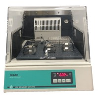 New Brunswick Scientific  Incubator Shaker I2400 M1283-000 Fully Tested