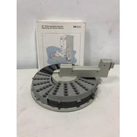 HP Agilent 18596A 7673A Autosampler  Liquid Sampler Tray Service Manual