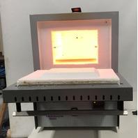 Thermolyne Barnstead  48000 Furnace Model F48015 Tested Lab Furnace 1100°C +