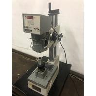 Newage Versitron Rockwell Hardeness Testing System