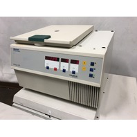 Baxter Scientific Biofuge 13R Heraeus 75003582 / 02 Refrigerated Centrifuge