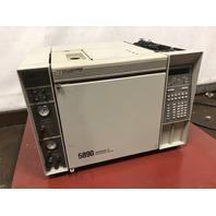 HP 5890A Series II Gas Chromatograph  GC