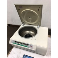 Sorvall Legend RT Kendro 75004377 Refrigerated Centrifuge  No Rotor