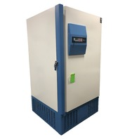 Z-SCI IKKII DF8524K Twincore ULT Freezer Ultra Low -86°C