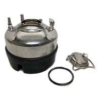 Alloy Products T316 140psi Pressure Vessel