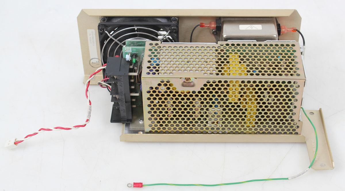 Molecular Devices Reg Power Supply for SpectraMAX Plus 384 Microplate Reader ST0036070
