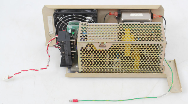Molecular Devices Reg Power Supply for SpectraMAX Plus 384 Microplate Reader