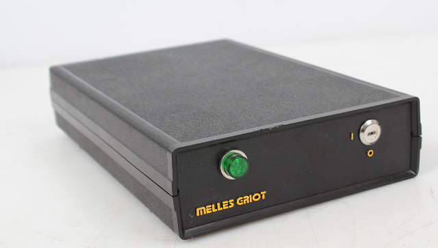 Melles Griot 05-LPL-915-065 Laser Power Supply