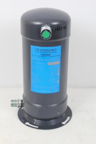 CTI Cryogenics Adsorber 8080255K001