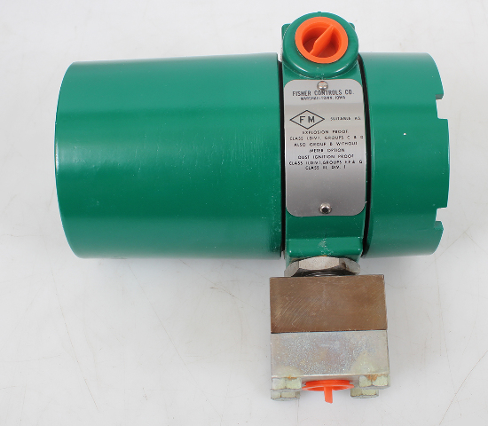 Fisher Rosemount Differential Pressure Transmitter 1144G2000A22LM