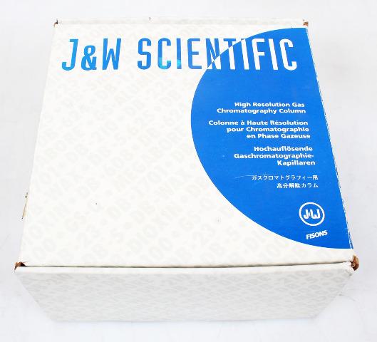 J&W Scientific Agilent DB-1 Capillary GC/MS Column, 20m x 0.25mm, 122-1062