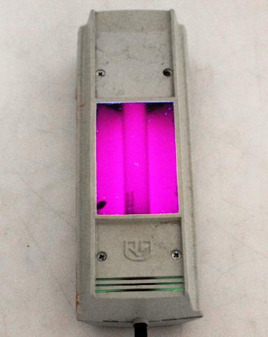 UVP Mineralight Short Wave Handheld UV Lamp 254nm Transilluminator UVG-11