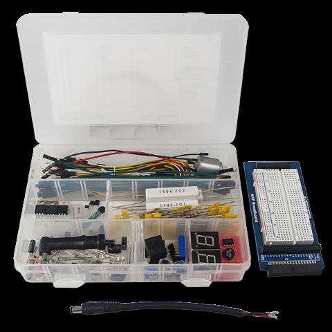 National Instruments NI myRIO Starter Accessory Kit SEALED! 783068-01