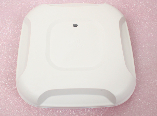CISCO Aironet 3700 Series AIR-CAP3702I-A-K9 Dual-band Lightweight Access  Point