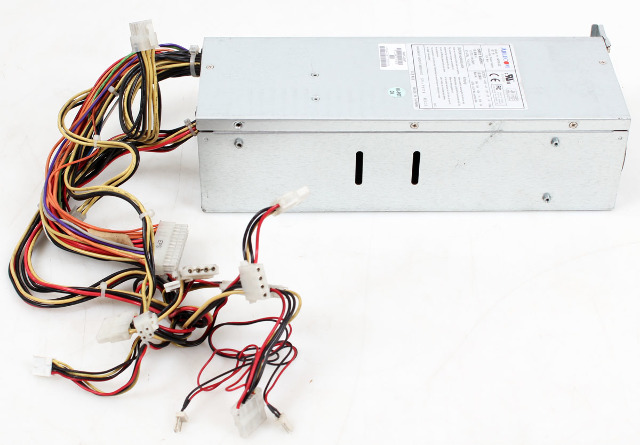 Ablecom SP552-2C 550W 24-Pin Switching Power Supply, SuperMicro P/N: PWS-0047
