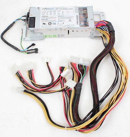 Clay Power CP-01025 250W Switching Power Supply 1RU ATX, ClayPower