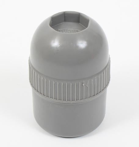 DuPont Perkin Elmer Sen NenSure Lead Container - Gray
