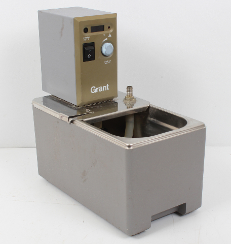 Grant Boekel 6LCirculating Digital Water Bath Y6 VFP