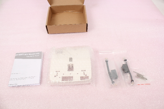 Aruba AP-220-MNT-W3 Wall Mount for Wireless Access Point