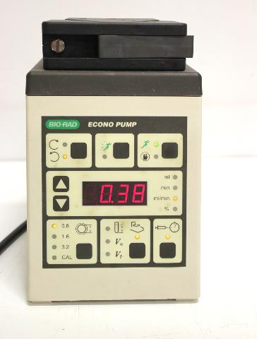 Bio-Rad Model EP-1 Econo Pump 731-8300