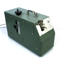 Harvard Apparatus Small Animal/ Rodent Ventilator Model 662 -Fully Tested-