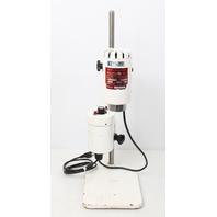 Brinkmann Kinematica Polytron PT 10-20-3500 Homogenizer with Stand and Controller