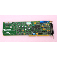 National Instruments NI High Resolution Multifunction I/O Board, AT-MIO-16D
