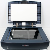 Umax PowerLook 2100XL Flatbed UTA Transparency Scanner