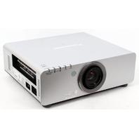 Panasonic PT-D6000US DLP HD Cinema Projector 6500 Lumens