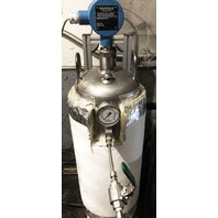 Waters SFE Sub / Supercritical CO2 Botanical Dual 5-liter CO2 Extraction System