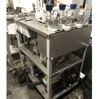 Waters SFE Sub/Supercritical CO2 Botanical Dual 5-liter CO2 Extraction System