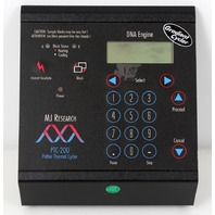 MJ Research Control Panel/Display for PTC-200 Peltier Thermal Cycler