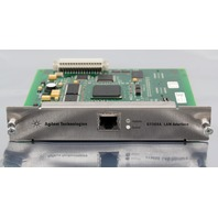 Agilent G1369A LAN-Interface Network Adapter Card for HPLC 1100 1200 1260 6890