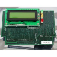Millipore Display/Control Board for Milli-Q Academic Ultra-Pure Water Purifier