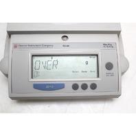 Denver Instrument Company TC-64 Balance 61g/0.1mg Internal Calibration PARTS
