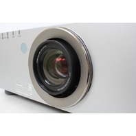 Panasonic PT-D6000US DLP HD Cinema Projector  6500 Lumens - 864 Lamp Hours