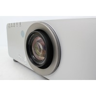 Panasonic PT-D6000US DLP HD Cinema Projector  6500 Lumens - 1721 Lamp Hours