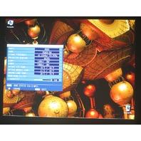 Panasonic PT-D6000US DLP HD Cinema Projector  6500 Lumens - 1308 Lamp Hours