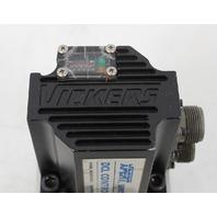 Vickers Eaton Servo Valve SM4-20 SM4-20(15)57- DCLA-20-S51