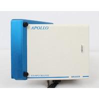 Bruker Apollo ESI/APCI Source