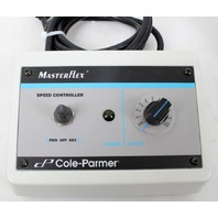 CP Masterflex L/S Variable Speed Modular Drive w/Easy-Load III Head -Immaculate-