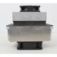 TE Technology AC-073 Peltier Air Cooler 24VDC